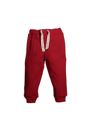 Zeyland Rahat Kesim Jogger Eşofman Altı (9ay-4yaş) Rahat Kesim Jogger Eşofman Altı (9ay-4yaş) Kırmızı